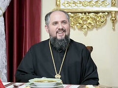 """We temporarily tolerate the Ukrainian Church""—schismatic head parrots declaration of Pat. Bartholomew"