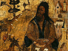 Preparation Requires Repentance: Homily for the Sunday Before the Theophany of Christ in the Orthodox Church