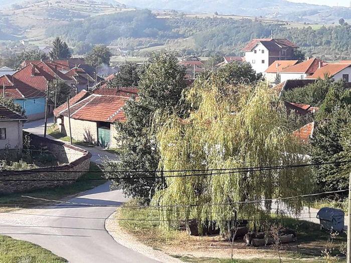Βρμποβάτς, Κόσοβο και Μετόχια