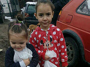 Рождественские дары от читателей «Православие.Ru» получили дети в Косово и Метохии