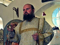 Another knife attack on cleric of Ukrainian Zaporozhye Diocese