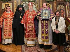 Virginia parish returns to Orthodox Church after 13 years