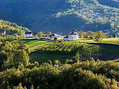 Serbian Church has received back 60,000 acres confiscated by state after WWII