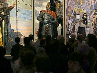 Святейший Патриарх Кирилл утвердил Годовой план проведения православных выставок