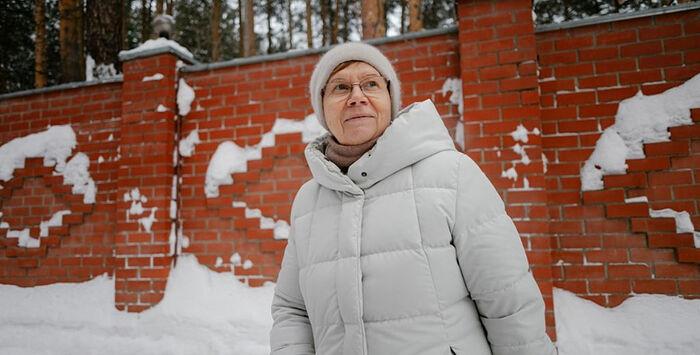 Елена Михайловна Фонарева