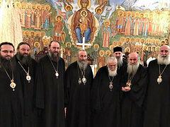 Georgian bishops will not vote to recognize schismatics, says Georgian theologian, despite OCU claims