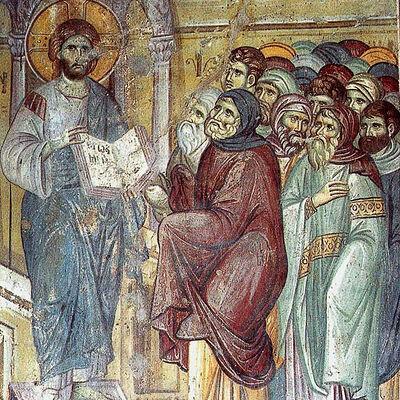 О проповедании слова Божия