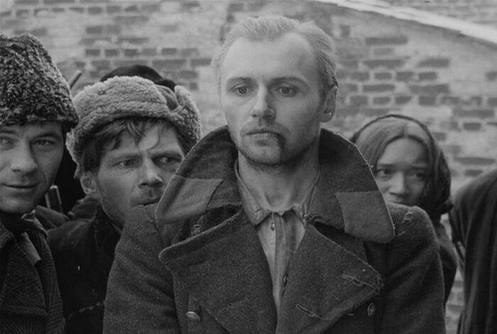 Кадр из фильма «Восхождение»