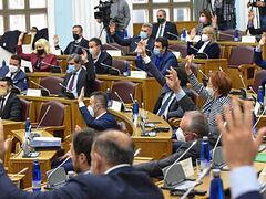 Μαυροβούνιο: 2ο «ναι» για τον νέο θρησκευτικό νόμο