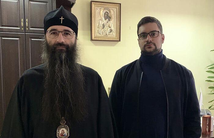 Митрополит Винницкий Варсонофий рассказал о беспрецедентном давлении на духовенство Винницкой епархии во время создания «ПЦУ»