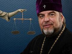 Defector bishop had scheme to transfer property to Constantinople