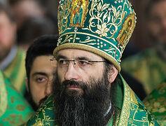Ο Μητροπολίτης Βίνιτσα Βαρσανούφιος αναφέρθηκε στην άνευ προηγουμένου πίεση στον ιερό κλήρο της εκκλησιαστικής επαρχίας της Βίνιτσα κατά την ίδρυση της «Ορθοδόξου Εκκλησίας της Ουκρανίας»