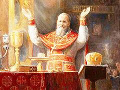 О канонических аспектах служения клириков. Ч. 1