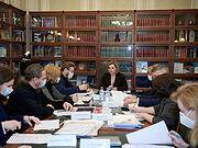 В Минкультуры России обсудили реализацию плана мероприятий по подготовке празднования 800-летия Александра Невского