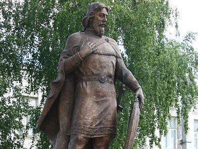 Во Владимирской области разработали два туристических маршрута к 800-летию со дня рождения Александра Невского<br>