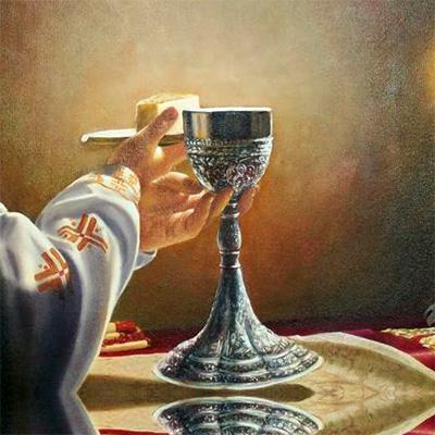 Священство дается для служения