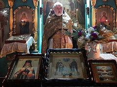 Vandals rob two Ukrainian churches in three days in Kharkov