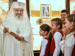 Romanian Patriarchate defends religious education in public schools