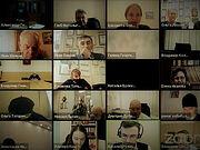 Представители Церкви приняли участие в круглом столе в Общественной палате России, посвященном помощи пожилым и бездомным
