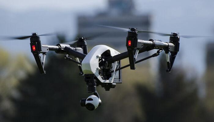 Στην Ισπανία η αστυνομία χρησιμοποιεί τα μη επανδρωμένα αεροσκάφη για την ανίχνευση παραβατών της καραντίνας. Πηγή: bobrlife.by