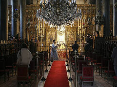 Looting of Orthodox Churches in Turkey continues unabated