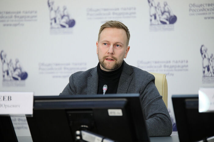 В Москве состоялась презентация телевизионного проекта «Вера в большом городе. Люди добрых дел»