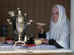 Сапожок матери Паисии