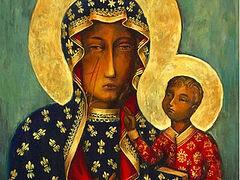 Polish women on trial for LGBT blasphemy of Black Madonna icon