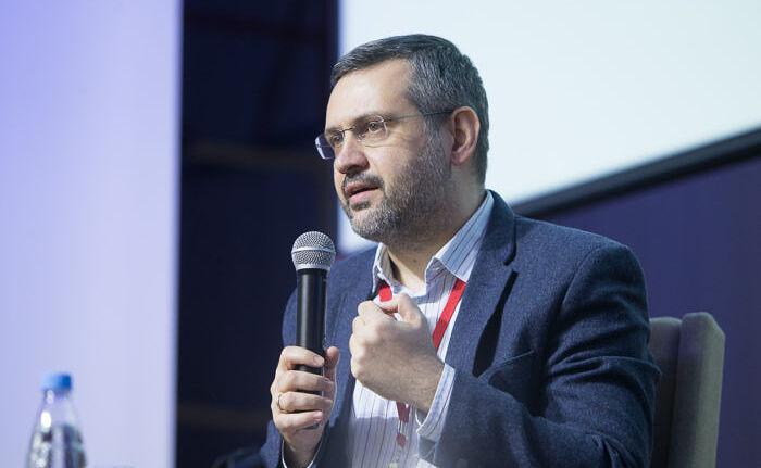 Владимир Легойда: Конкурс президентских грантов — это пример очень правильного и ощутимого для общества оказания государством помощи НКО