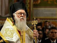 Η Εκκλησία της Αλβανίας δεν άλλαξε τη θέση της σχετικά με την «Ορθόδοξη Εκκλησία της Ουκρανίας» (ΟΕΟ)