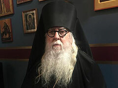 On How a Former Trotskyite Psychologist Became the Abbot of an Orthodox Monastery