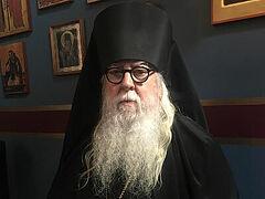 Как бывший троцкист-психолог стал настоятелем православного монастыря