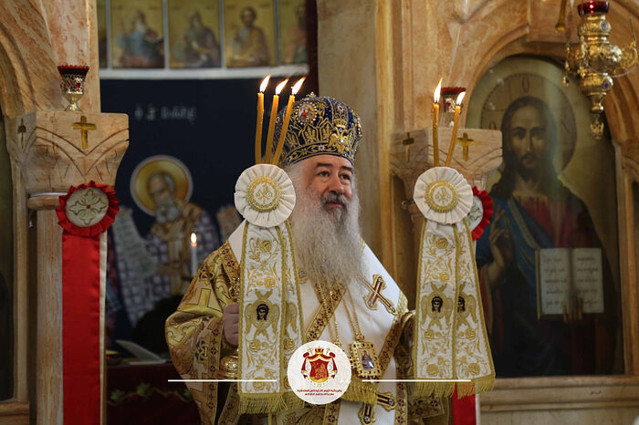 Photo: orthodox-jordan.org