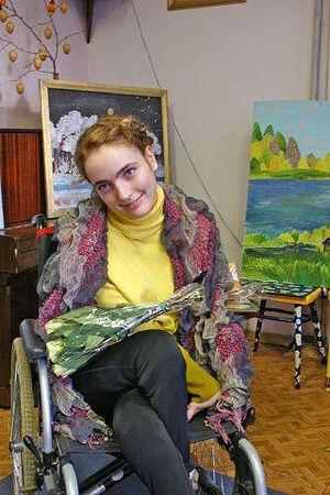 Татьяна Синицына