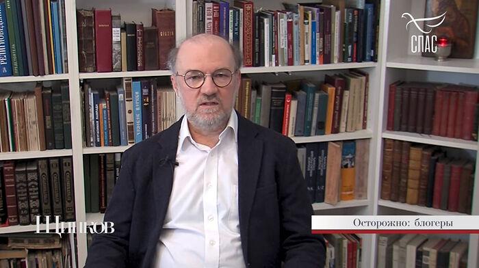Александр Щипков: Священники должны «вытаскивать» людей из соцсетей и приводить в Церковь