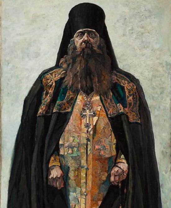 Архимандрит Никита (Курочкин)