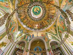 Несколько мыслей к престольному празднику главного собора Сретенского монастыря