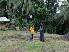 Construction of new Orthodox church underway in Philippines