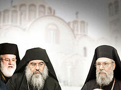 Archbishop of Cyprus intentionally polarizes bishops against one another, Cypriot Metropolitan explains