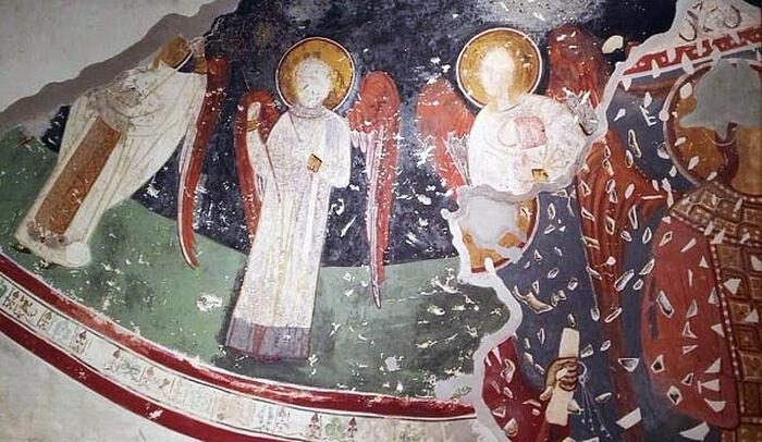 На территории Косово продолжается разграбление сербского исторического наследия