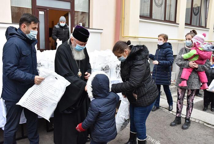 Photo: mitropolia-clujului.ro