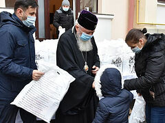 Romanian Archdiocese of Cluj spent $4 million on philanthropic activities in 2020