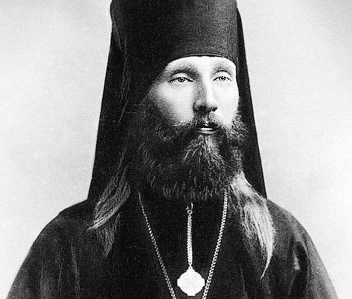 Архимандрит Борис (Шипулин)