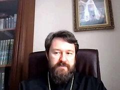 Доклад митрополита Волоколамского Илариона на конференции «Церковь и пандемия»