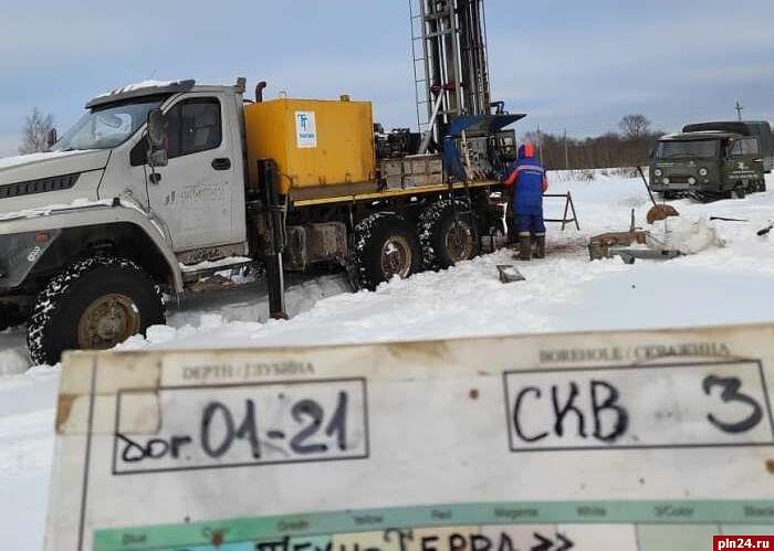 Исследователи выявили подтопления и просадки грунта в Псково-Печерском монастыре