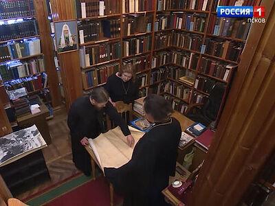 Обитель, которая не устаёт удивлять: Какие работы сейчас идут в Псково-Печерском монастыре?