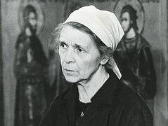 «Она возродила икону в нашей Церкви»