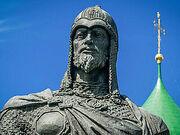 Святейший Патриарх Кирилл объявил о всероссийском творческом конкурсе «Александр Невский», посвященном благоверному князю