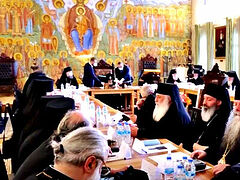 Georgian Synod: We won't promote vaccination, it's good that it's voluntary