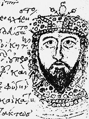 Император Лев V